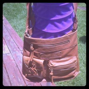 2/$15 American eagle crossbody bag